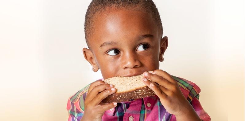 Smart Snacks for Children class image