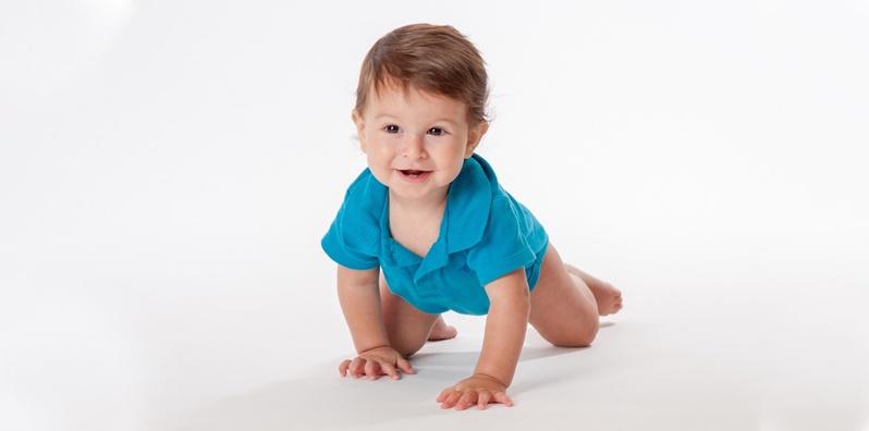 Las primeras habilidades del bebé: De 2 a 12 meses class image